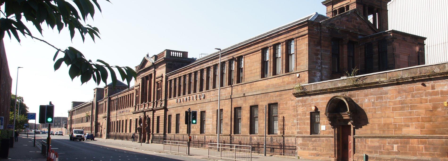 Fairfield Building